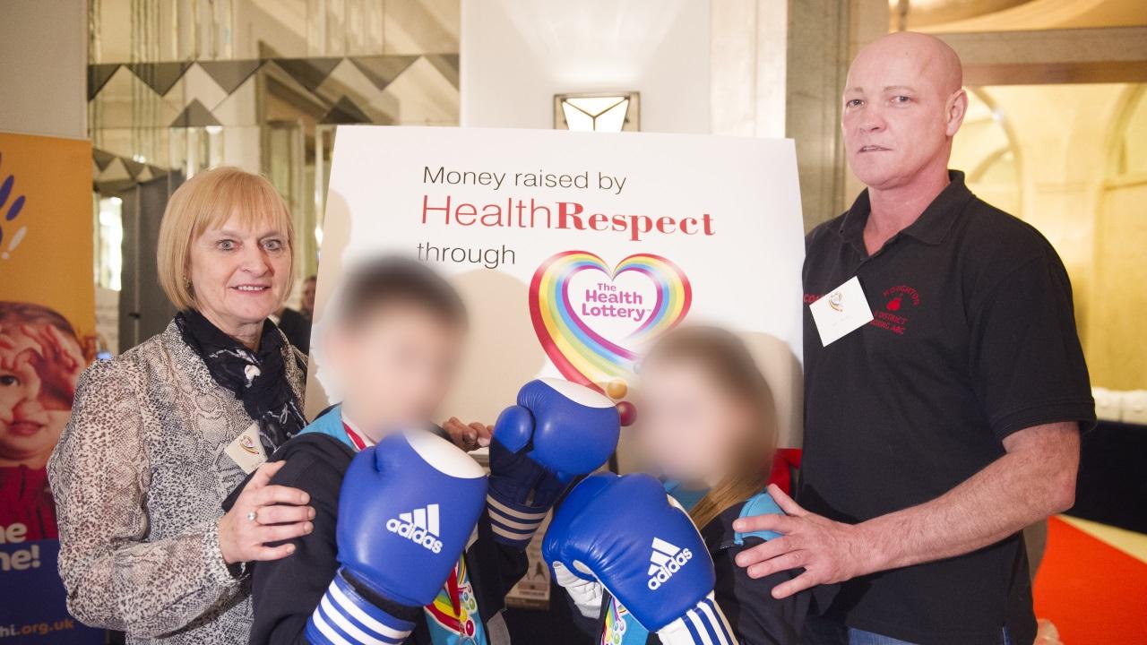 HealthRespect