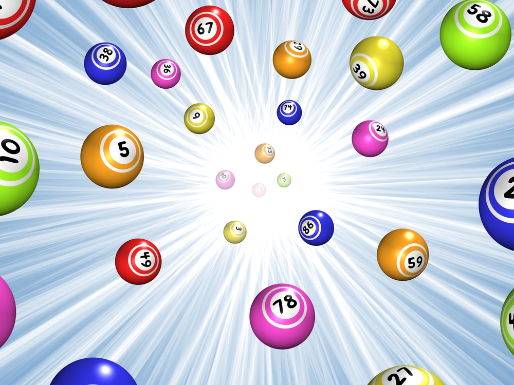 lottery numbers in online lotto
