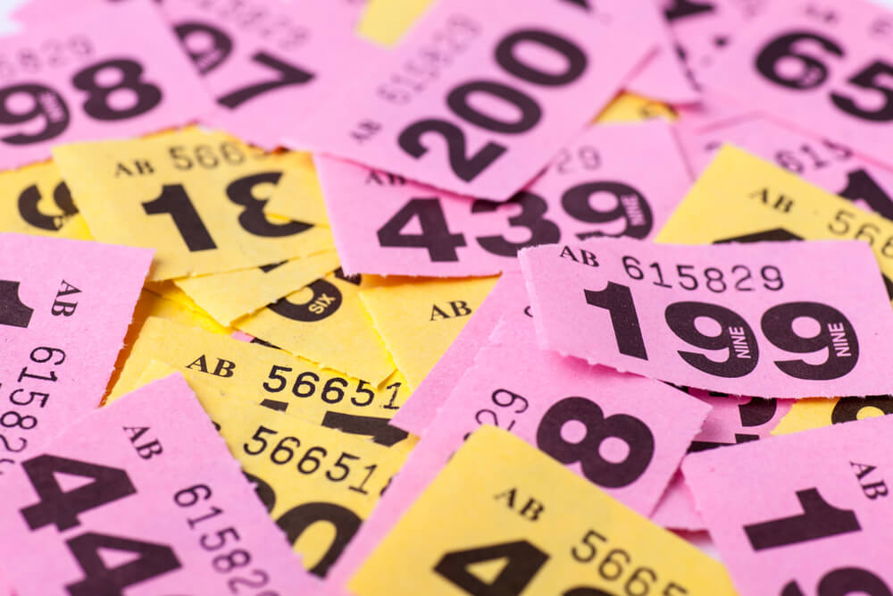 different lotteries
