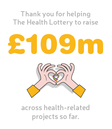 Lottery Results UK - Check Your Numbers - The Health Lottery