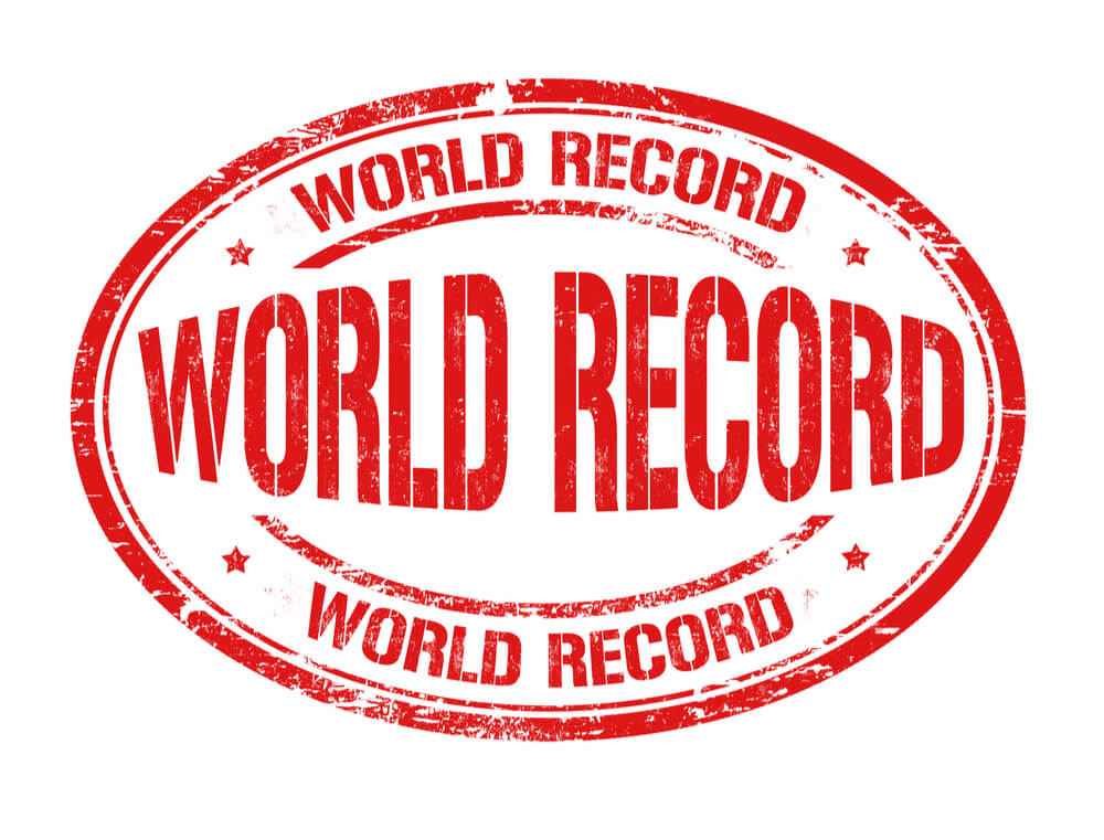 Which Different Lotteries are Guinness Record Holders