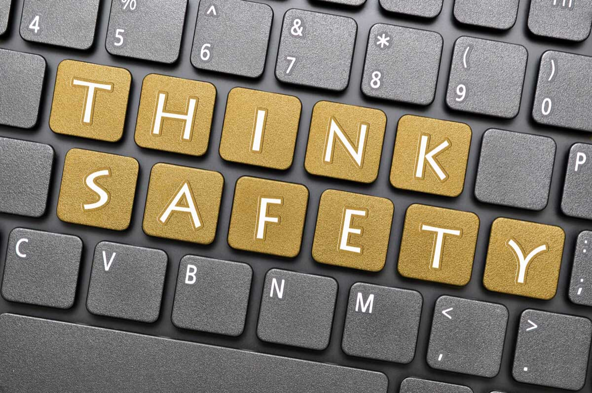 Is it safe to buy lottery tickets online? Think safety!